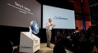 Michelin – Revelado conceito inovador Vision