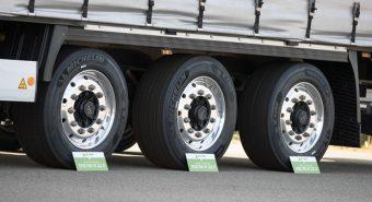 Michelin – Novas dimensões na gama X Line Energy