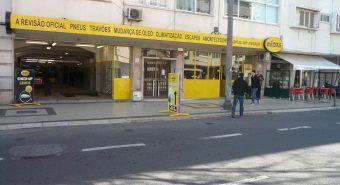 Midas chega à meia centena de oficinas em Portugal