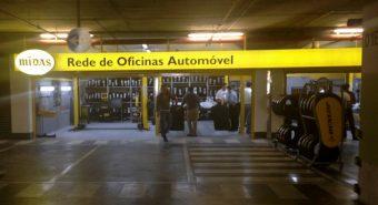 MIDAS prossegue expansão com seis novas oficinas em Portugal