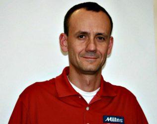 Mitas. Milan Šindelář é o novo diretor de vendas