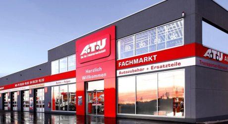 Mobivia e Michelin estabelecem parceria na Alemanha