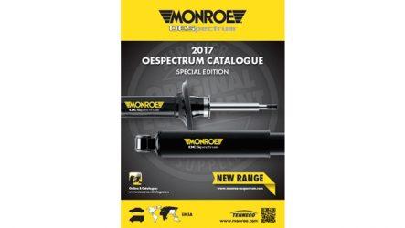 Monroe – Catálogo OESpectrum 2017