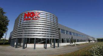 NGK. 500 milhões de velas fabricadas em França