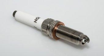 NGK. Fornecedor exclusivo de velas para BMW S1000R e i8