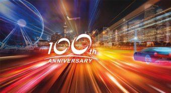 NTN-SNR assinala centésimo aniversário