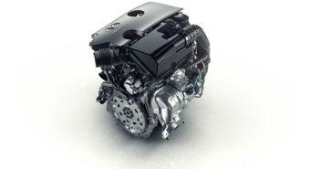 Infiniti – Gasolina tão eficiente como diesel