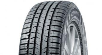 Nokian. Rotiiva é novo pneu para SUV