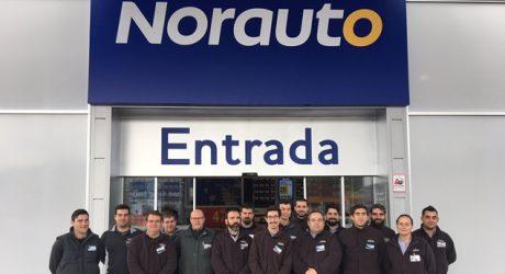 Norauto abre centro auto nas Caldas da Rainha