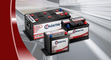 Baterias Maktig chegam a Portugal