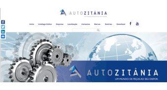 Autozitânia – Novo site