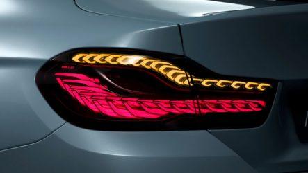 Osram. Iluminação do BMW M4 Concept Iconic Lights é um marco para a empresa