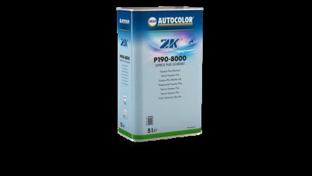 Nexa Autocolor. Novo verniz Express Plus P190-8000
