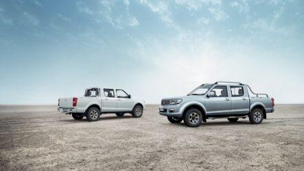 Peugeot – Entrada no segmento das pick-ups