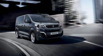 Peugeot -Traveller já está em comercialização em Portugal