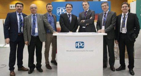 PPG apoia XXVII Congresso da Faconauto