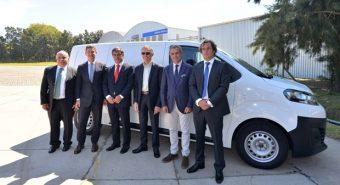 PSA – Acordo para montar comerciais no Uruguai