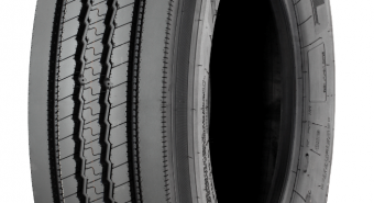 Garland alarga oferta de pneus Primewell com o novo PSR 120