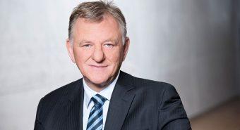 MAN. Andreas Renschler presidente do Conselho de Supervisão