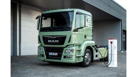 MAN – Consultoria para soluções de transporte
