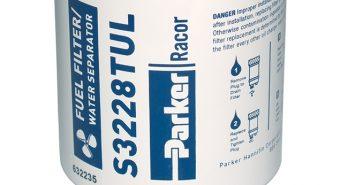 Parker reforça catálogo de produtos de filtragem da Imprefil