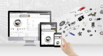 Diesel Technic – Atualização do Partner Portal