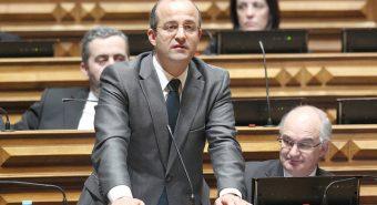 """Paulo Batista Santos (PSD): """"O contexto de crise é claramente uma oportunidade"""""""