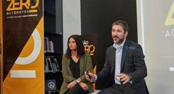 Continental – Estuda comportamento dos condutores portugueses