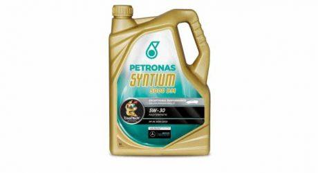 Petronas lança novo lubrificante de motor Syntium com CoolTech