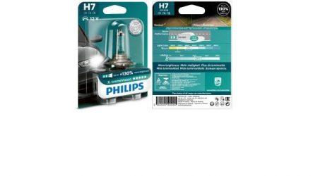 Philips – Novas embalagens para lâmpadas