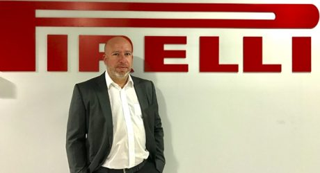 Novo responsável de vendas da Pirelli em Portugal