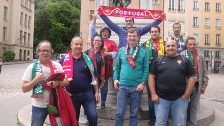 Sonicel. Com a Oleoblitz no Euro 2016