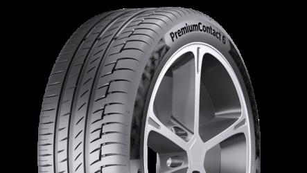 Continental – PremiumContact 6 chega em 2017