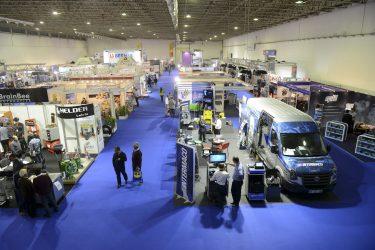 Mecânica e ExpoTransporte em novembro na FIL