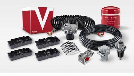 ProVia – Três novas linhas de produtos lançadas no Automechanika