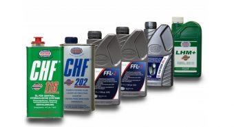 Fuchs – Pentosin reforça gama