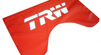 TRW. Campanha de travagem em janeiro
