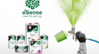 R-M lançou linha de produtos eSense