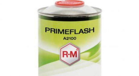 Aditivo Primeflash acelera secagem ao ar