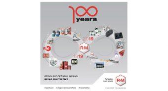 R-M da BASF faz 100 anos: conheça o calendário das festas