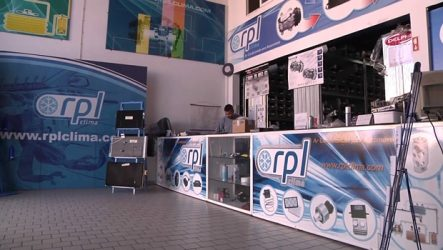 RPL Clima – Curso de ar condicionado Auto