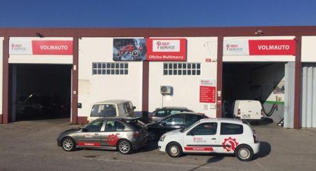 RedService tem nova oficina nas Caldas da Rainha
