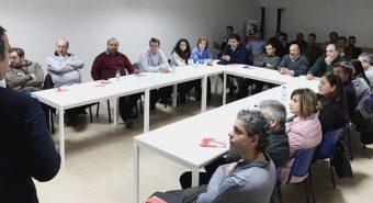 Rede RedService – Encontro anual com parceiros em Leiria