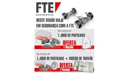 RedeInnov. Campanhas exclusivas para FTE