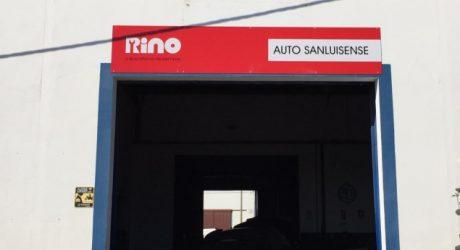 Mais duas oficinas na rede RINO