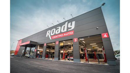 Roady – Novo centro em Vila do Conde