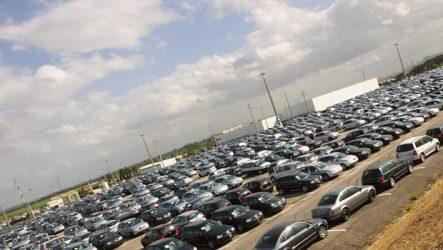 Mercado automóvel. Janeiro começa com aumento de vendas