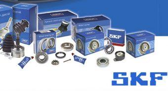 Leirilis expande gama de produtos SKF