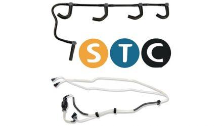 Filourém – Tubos de combustível STC para motores diesel