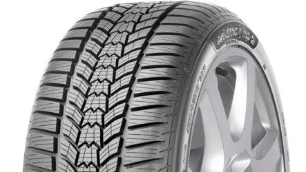 Sava – Revelado pneu de inverno Eskimo HP2